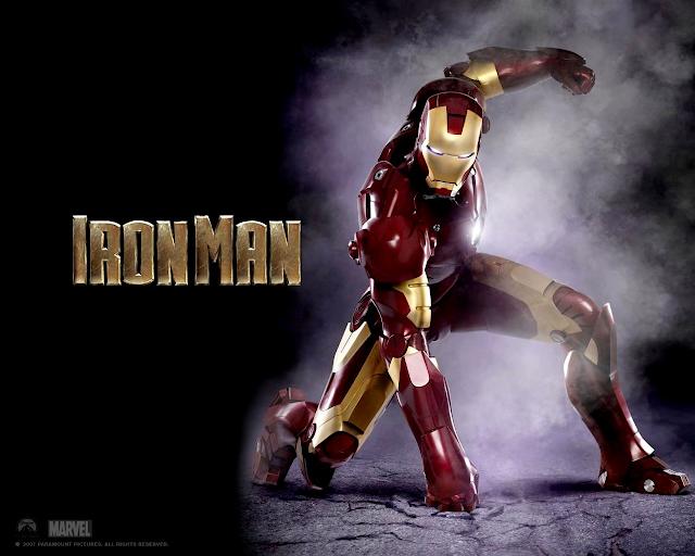9d8c6c0ebc84b Como se Tornar o Homem de Ferro