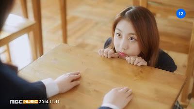 Lovelyz Candy Jelly Love Jisoo