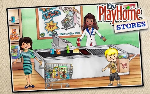 My PlayHome Stores Apk Free on Android Game Download