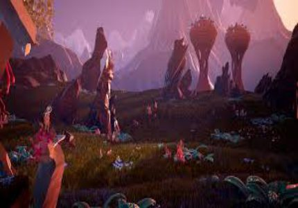 Planet Alpha PC Game Free Download
