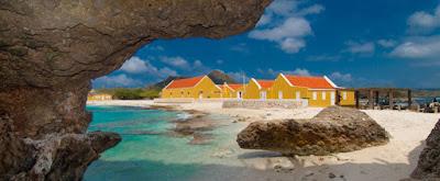 Parc National de Bonaire