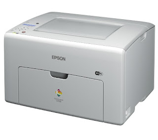 Epson AcuLaser C1750W Driver Download