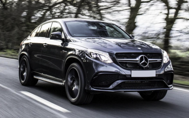 2019 mercedes amg glc43 suv review car and driver review. Black Bedroom Furniture Sets. Home Design Ideas