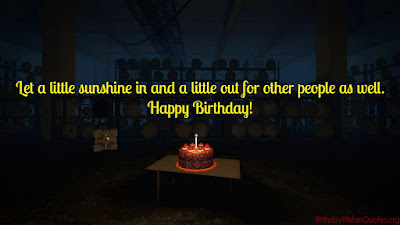Amazing Birthday Wishes Images