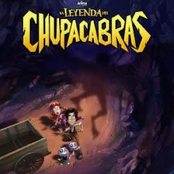 Poster La leyenda del chupacabras 2016