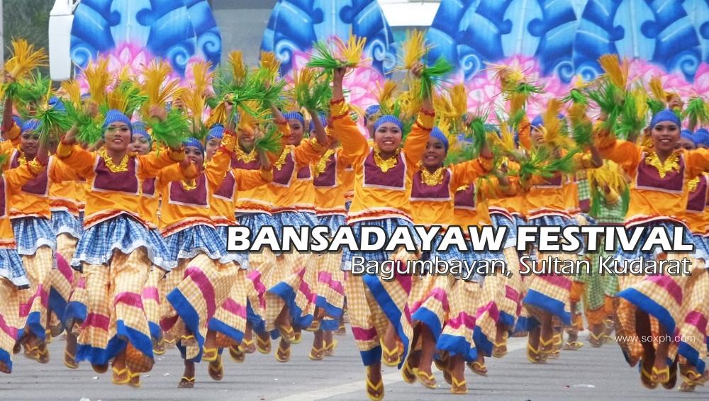 Bansadayaw Festival 2017