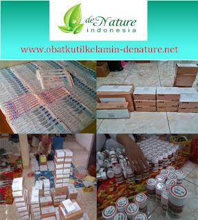 pengiriman de nature