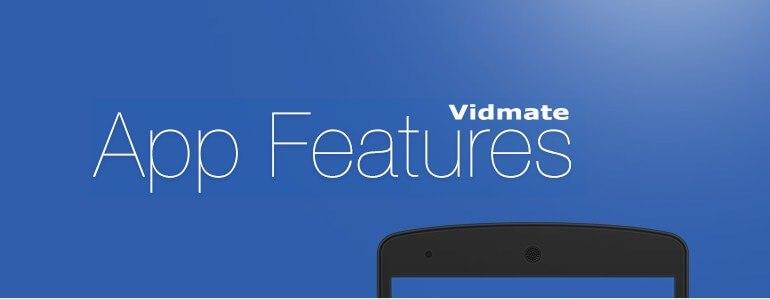 Download Vidmate For Blackberry /9320 /9900 /9790 - Vidmate For Pc