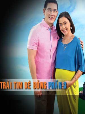 Trái Tim Bé Bỏng P3 (LT) - Phim Philippines