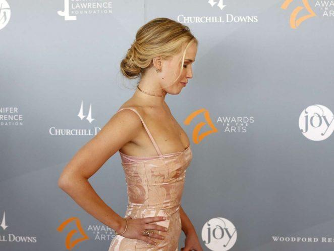 Jennifer Lawrence – 2018 Awards in the Arts in Louisville