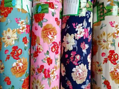 Lý Do Kinh Doanh Vải Cây, Vải Ký, Vải Lanh (Vải Tole) Về Bán Trong Mùa Hè, Tại Sao Không?
