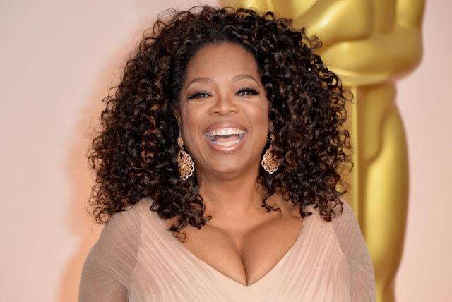 Apple announces multi-year partnership with Oprah Winfrey