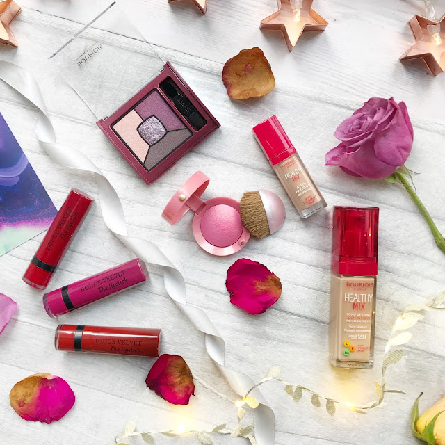 bourjois-kissmas-holiday-look-influenster-review