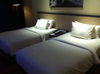 The 1O1 OJ Hotel Malang - Deluxe Room - Salika Travel