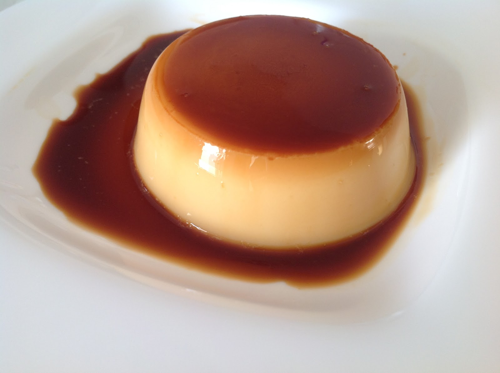 flan au caramel recette facile et inratable mes recettes r ussies. Black Bedroom Furniture Sets. Home Design Ideas