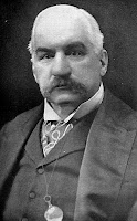 約翰.皮爾龐特 John Pierpont Morgan (1837-1913)