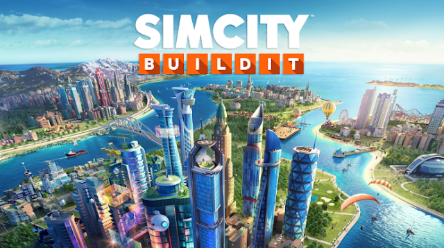 Download SimCity BuildIt Mod Apk Terbaru Gratis