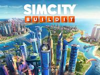 SimCity BuildIt v1.24.3.78532 Mod Apk Offline Terbaru (Unlimited Money/Gold)