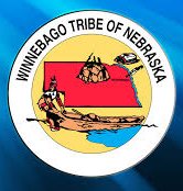 Winnebago Tribe of Nebraska seal