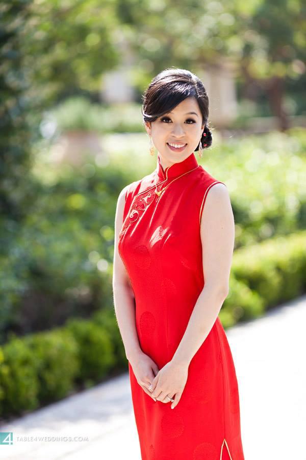 Grace Lin Makeup Professional Team: Grace Lin Makeup Professional Team: { Tiffany + Dennis