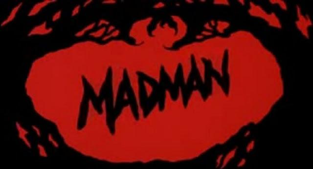 madman banner