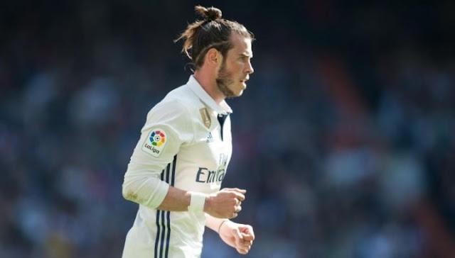 جاريث بيل يبدأ أولى الخطوات من أجل الرحيل عن ريال مدريد