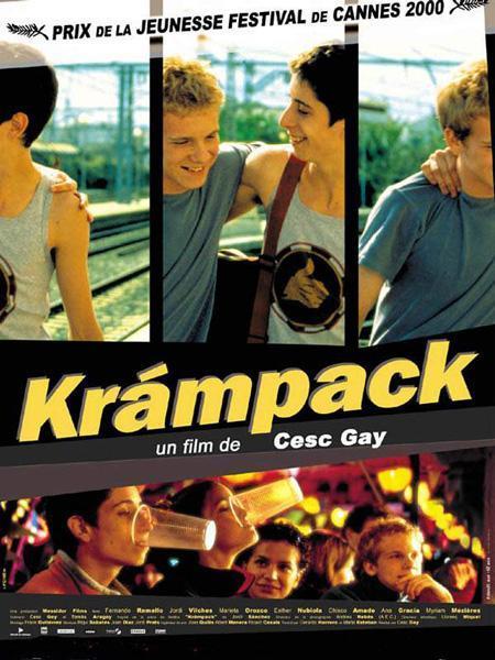 Krámpack - PELICULA - España - 2000