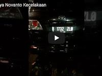 Pengacara: Tangan Novanto Berdarah Semua dan Kepalanya Benjol Seperti Bakpao