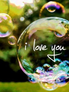 I Lover You HD Wallpaper for Mobile Phone