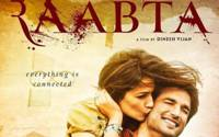 Raabta is Kriti Sanon fourth film of his career, Sushant Singh Rajput