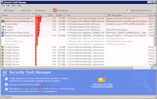Security Task Manager 2.1h