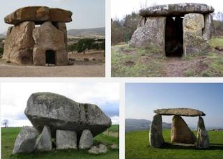 pengertian dolmen