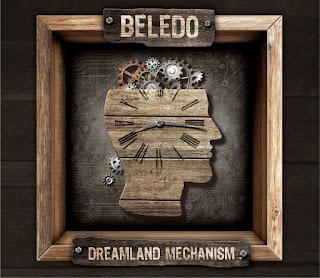 Beledo - 2016 - Dreamland Mechanism