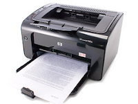 HP LaserJet Pro P1102w Printer Driver Download
