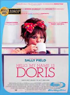 Hola Mi Nombre Es Doris 2015 HD [1080p] Latino [GoogleDrive] DizonHD