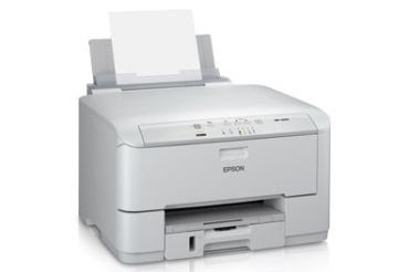 Download Driver Epson WorkForce Pro WP-4010