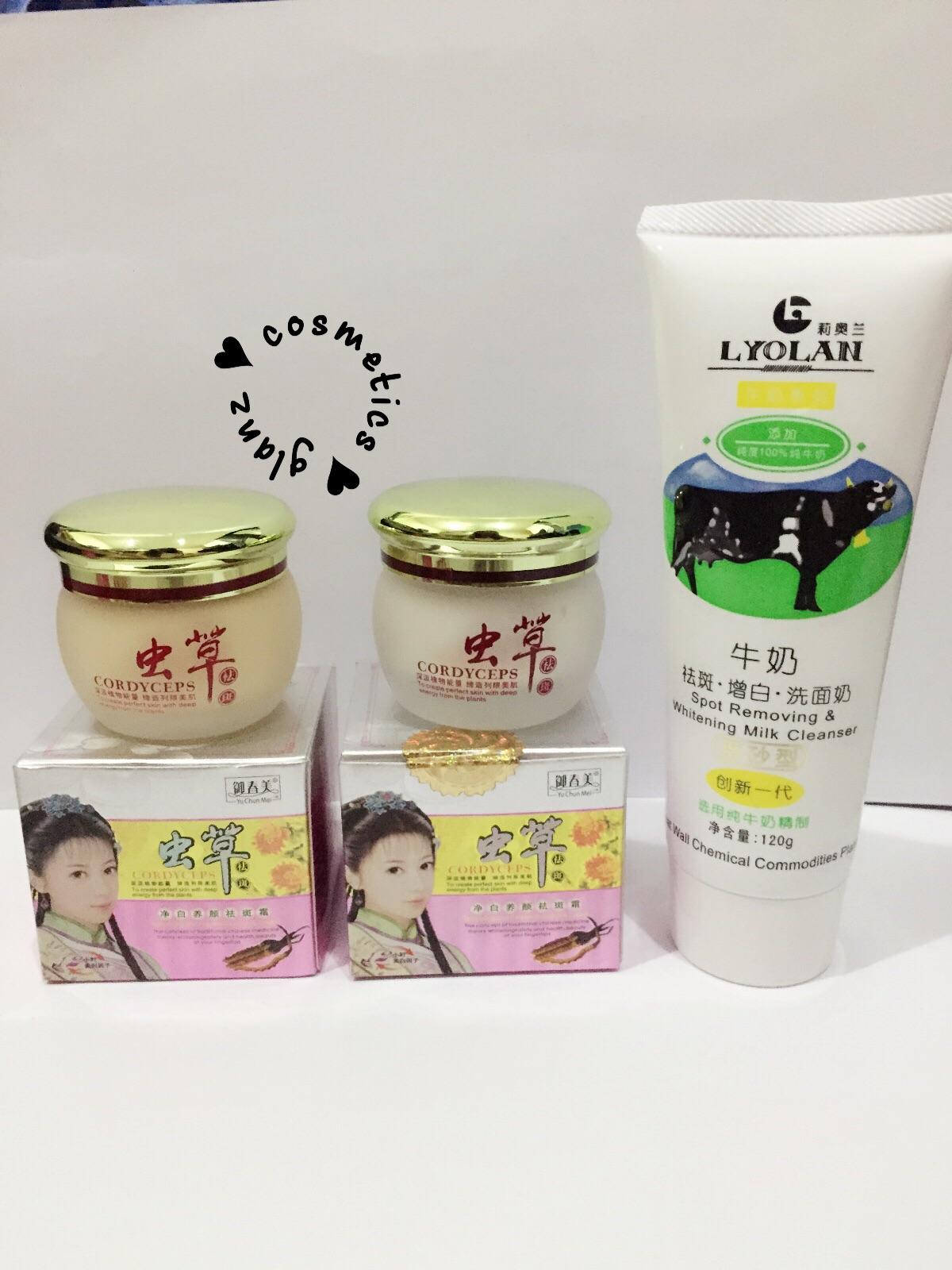 Anugerahkosmetikblogspotcoid Juli 2017 Ra Glow Paket Pengelupasan Cream Pemutih Wajah Isi 1 Terdiri Dari Siang 30 Gr 2 Malam 3 Sabun 100gr