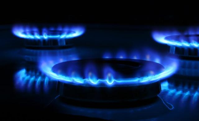 Φυσικό αέριο σε Δυτική Ελλάδα και Πελοπόννησο