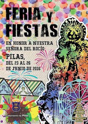 Feria de Pilas 2016 - José Luis García