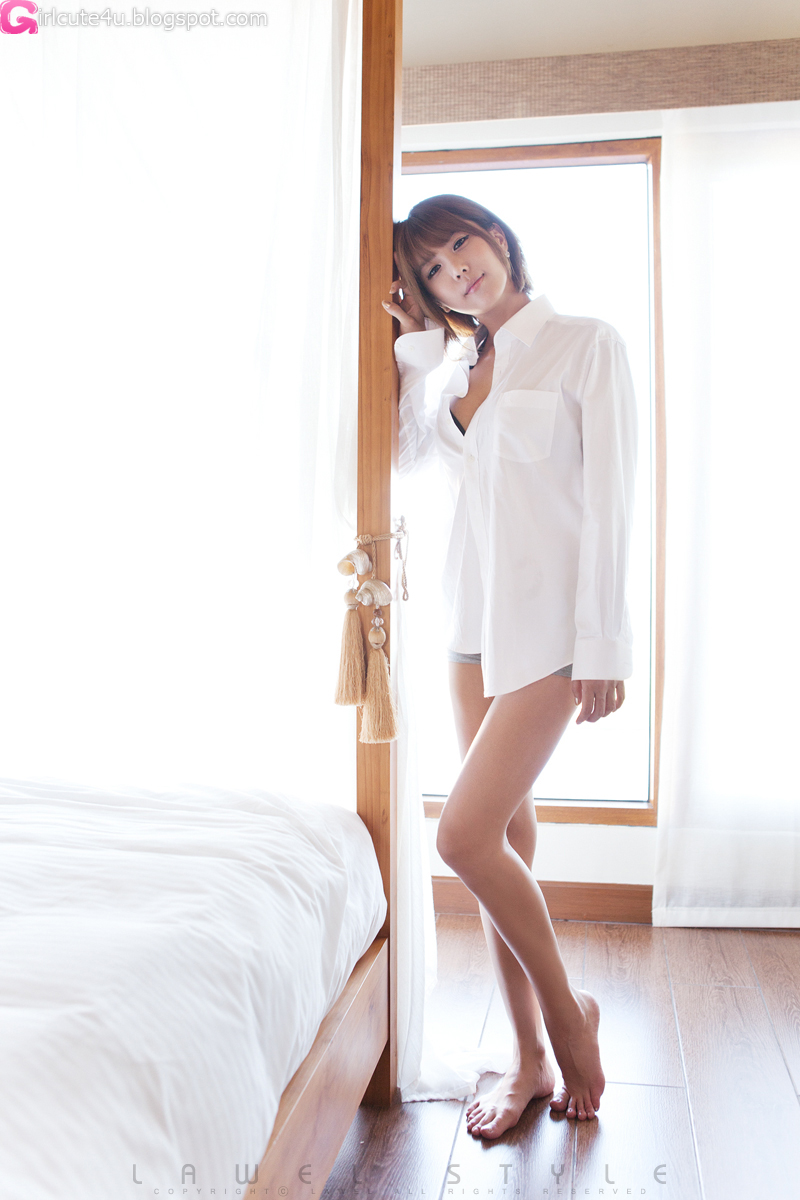 Xxx Nude Girls Between The Sheets With Heo Yun Mi