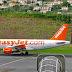 Madeira representa 9,4% dos passageiros easyJet em Portugal