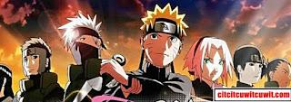 naruto shippuden anime terbaik sepanjang masa nomor 7