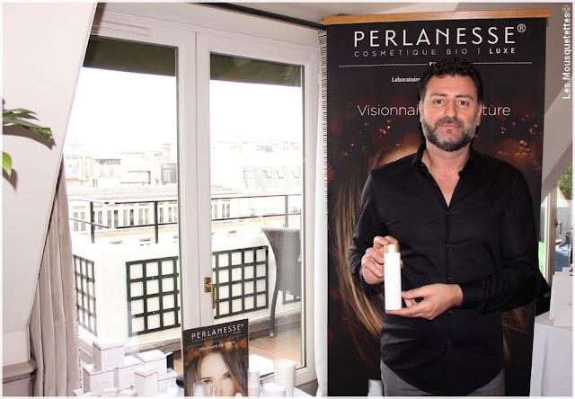 Perlanesse - Pré Césars 2017 - Blog beauté