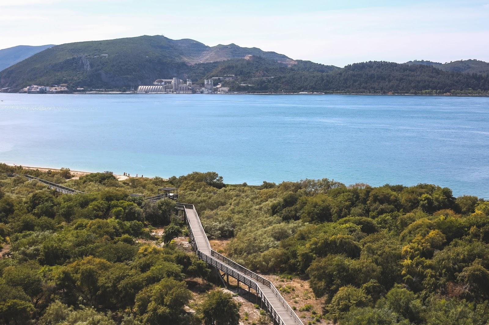 troia portugal blog voyage venus is naive