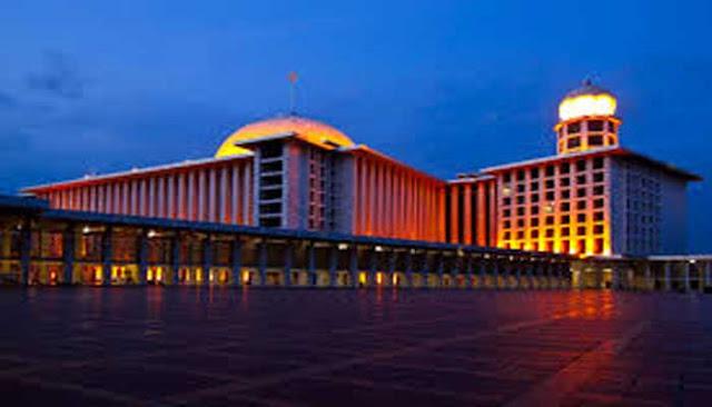 Wisata Religi Di Jakarta