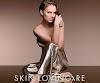 Natalie Portman posa de topless para campanha publicitária