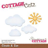 http://www.scrappingcottage.com/cottagecutzcloudsandsun.aspx