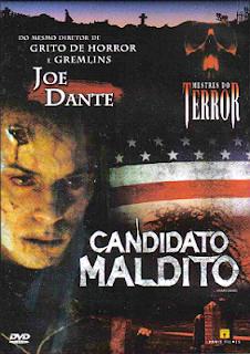 Candidato Maldito Dublado Online