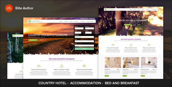 CountryHolidays-WordPress-Responsive-Theme
