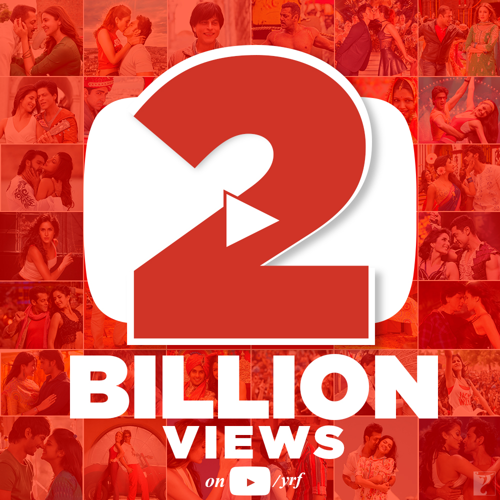 2 billion video views party orgy 8